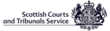 Scottish Courts and Tribunals Service logo.png