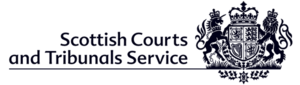 Scottish Courts and Tribunals Service - Image: Scottish Courts and Tribunals Service logo