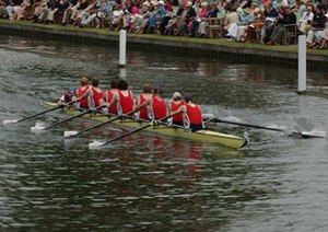 Agecroft Rowing Club - Image: Senior men henley