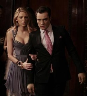 The Princesses and the Frog 20th episode of the fourth season of Gossip Girl
