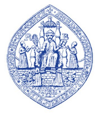 Sevenoaks School - Image: Sevenoaks School Badge