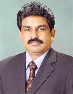 Shahbaz Bhatti Minister for Minorities Affairs, Pakistan