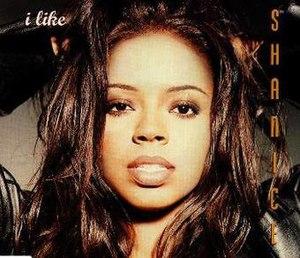 I Like (Shanice song) - Image: Shanice I Like