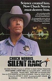 <i>Silent Rage</i> 1982 film by Michael Miller