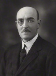 Sir Herbert Cayzer, Bt in 1924.jpg