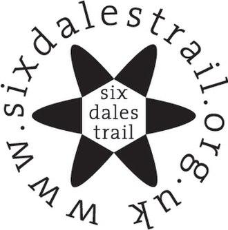 Six Dales Trail - Image: Six Dales Trail Logo