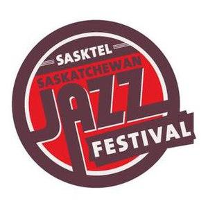 Sasktel Saskatchewan Jazz Fest - Image: Skjazzfest
