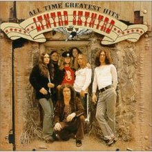 All time greatest hits lynyrd skynyrd album wikipedia for Top 10 house tracks of all time