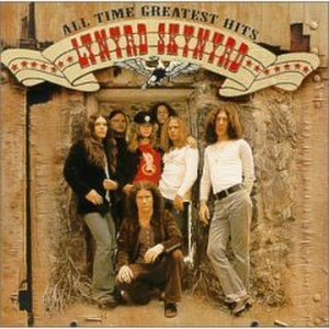 All Time Greatest Hits (Lynyrd Skynyrd album) - Image: Skynyrdhits