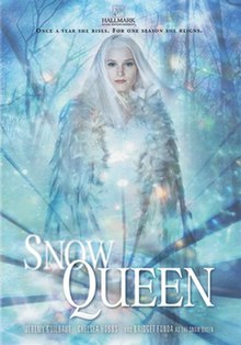 Snow Queen 2002 Film Wikipedia
