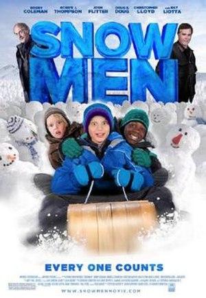 Snowmen (film) - Image: Snowmen