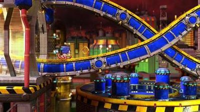 Sonic Generations - Wikiwand