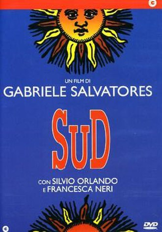Sud (film) - Cover of Sud