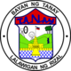 Official seal of Tanay