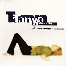 Tanya Donelly - Lovesongs for Underdogs.jpg