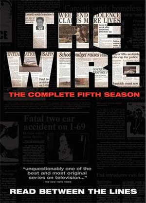 The Wire (season 5)