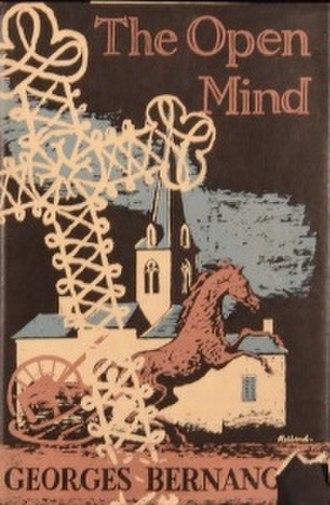 Monsieur Ouine - First English-language edition