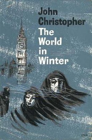 The World in Winter - First edition