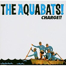 The Aquabats - Charge! cover.jpg