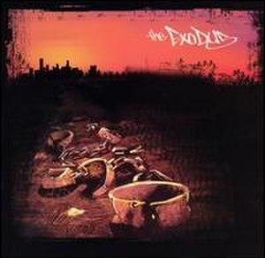 The Exodus (album) - Image: The Exodus Gospel Gangstaz