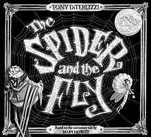 Image result for the spider and the fly