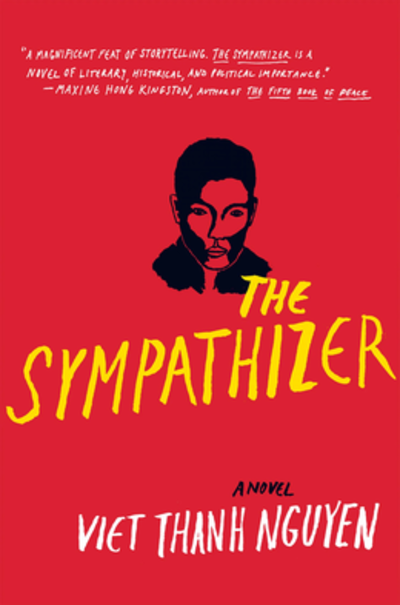 Picture of a book: The Sympathizer