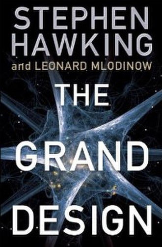 The Grand Design (book) - First edition cover