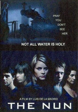 The Nun (2005 film) - Image: The nun