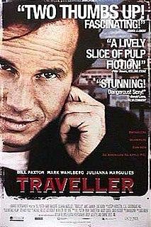<i>Traveller</i> (1997 film) 1997 film by Jack N. Green