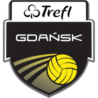 Trefl Gdańsk Polish volleyball club