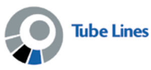 Tube Lines - Image: Tube lines