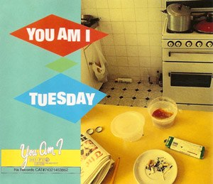 Tuesday (You Am I song) - Image: Tuesdayyai