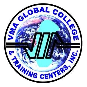 VMA Global College - Logo of VMA Global College