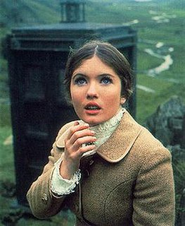Victoria Waterfield fictional character from Doctor Who