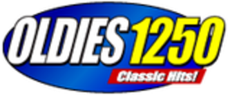 WCHO (AM) - Image: WCHO OLDIES1250 logo