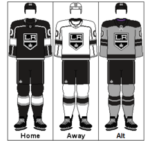 90efb4994 Los Angeles Kings - Wikipedia