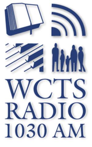 WCTS - Image: WCTS Logo