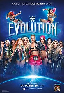 WWE Evolution poster.jpg