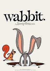 Wabbit: A Looney Tunes Production (2015)