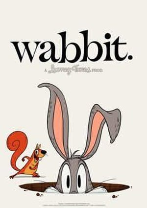 New Looney Tunes - Image: Wabbit characters