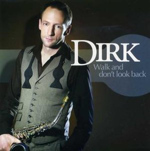 Don't Look Back (The Temptations song) - Image: Walk and don't look back dirk de smet