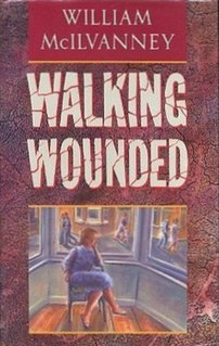 <i>Walking Wounded</i> (short story collection)
