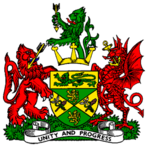 Coat of arms of Warley Borough Council