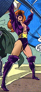 Titania (Marvel Comics)