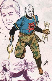 Wild Dog (comics)