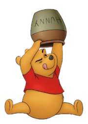Winnie the Pooh Top Picture
