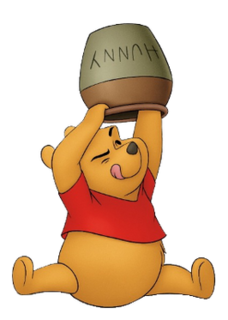 Winnie the Pooh (Disney character)