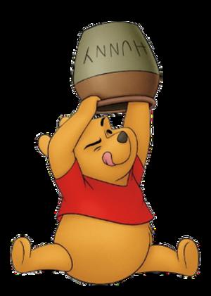 Winnie the Pooh (Disney character) - Image: Winniethepooh