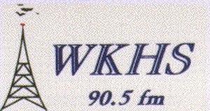WKHS - Image: Wkhs