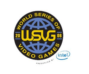 World Series of Video Games - Image: World Series of Video Games logo